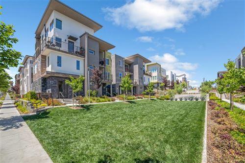 Photo of 211 William Manly Street #5, SAN JOSE, CA 95136 (MLS # ML81843483)