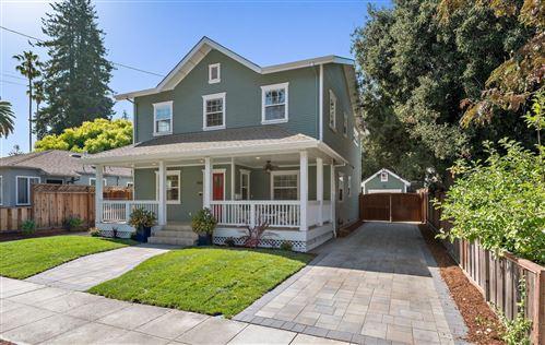 Tiny photo for 555 California Street, MOUNTAIN VIEW, CA 94041 (MLS # ML81861483)