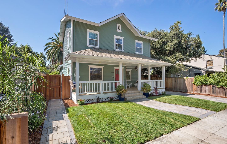 Photo for 555 California Street, MOUNTAIN VIEW, CA 94041 (MLS # ML81861483)