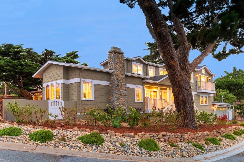 1123 Balboa Avenue, Pacific Grove, CA 93950 - MLS#: ML81863483
