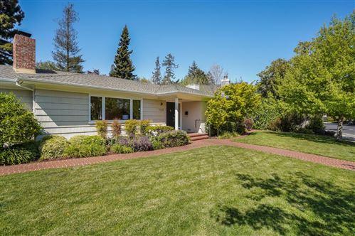 Tiny photo for 1525 Edgewood Drive, PALO ALTO, CA 94303 (MLS # ML81840484)