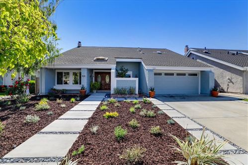 Photo of 4129 Cranford Circle, SAN JOSE, CA 95124 (MLS # ML81841484)
