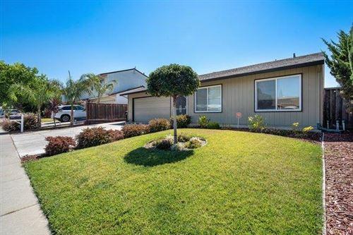 Photo of 2586 Sierra Grande Way, SAN JOSE, CA 95116 (MLS # ML81854484)
