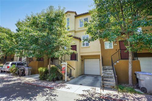 Photo of 236 San Antonio Place, SAN JOSE, CA 95116 (MLS # ML81855484)