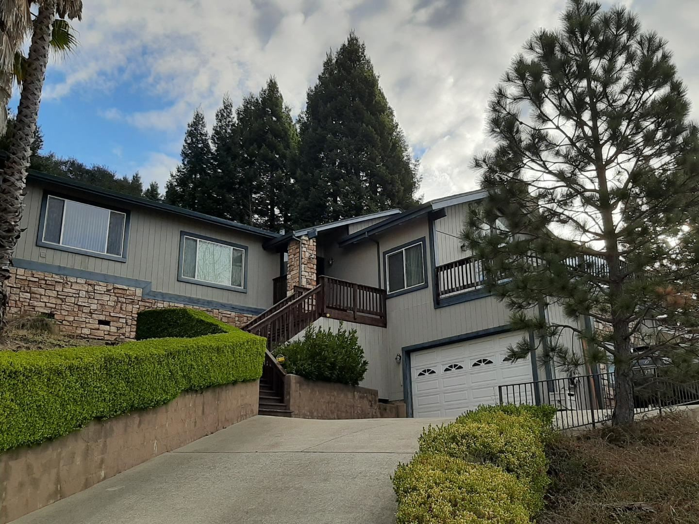 110 Lucia LN, Scotts Valley, CA 95066 - #: ML81798484