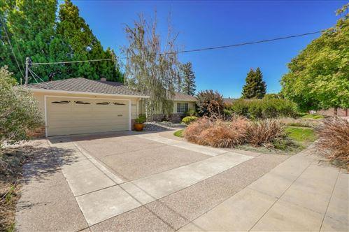 Photo of 4543 Northdale DR, FREMONT, CA 94536 (MLS # ML81798485)