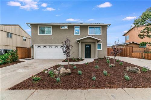 Photo of 3011 Patt AVE, SAN JOSE, CA 95133 (MLS # ML81827485)
