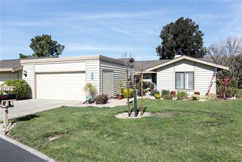 Photo of 7397 Via Cantares, SAN JOSE, CA 95135 (MLS # ML81831485)