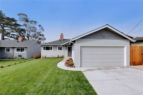 Tiny photo for 42 Valencia ST, HALF MOON BAY, CA 94019 (MLS # ML81837485)