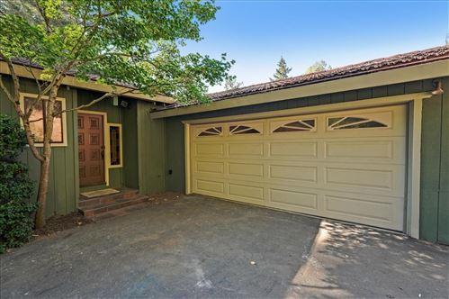 Tiny photo for 386 Spring Hollow Road, LOS GATOS, CA 95033 (MLS # ML81853485)