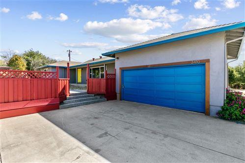 Photo of 3410 Story Lane, SAN JOSE, CA 95127 (MLS # ML81864485)