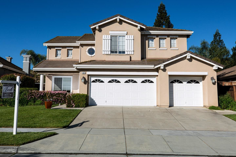 Photo for 1492 Eagles Nest Lane, GILROY, CA 95020 (MLS # ML81841485)
