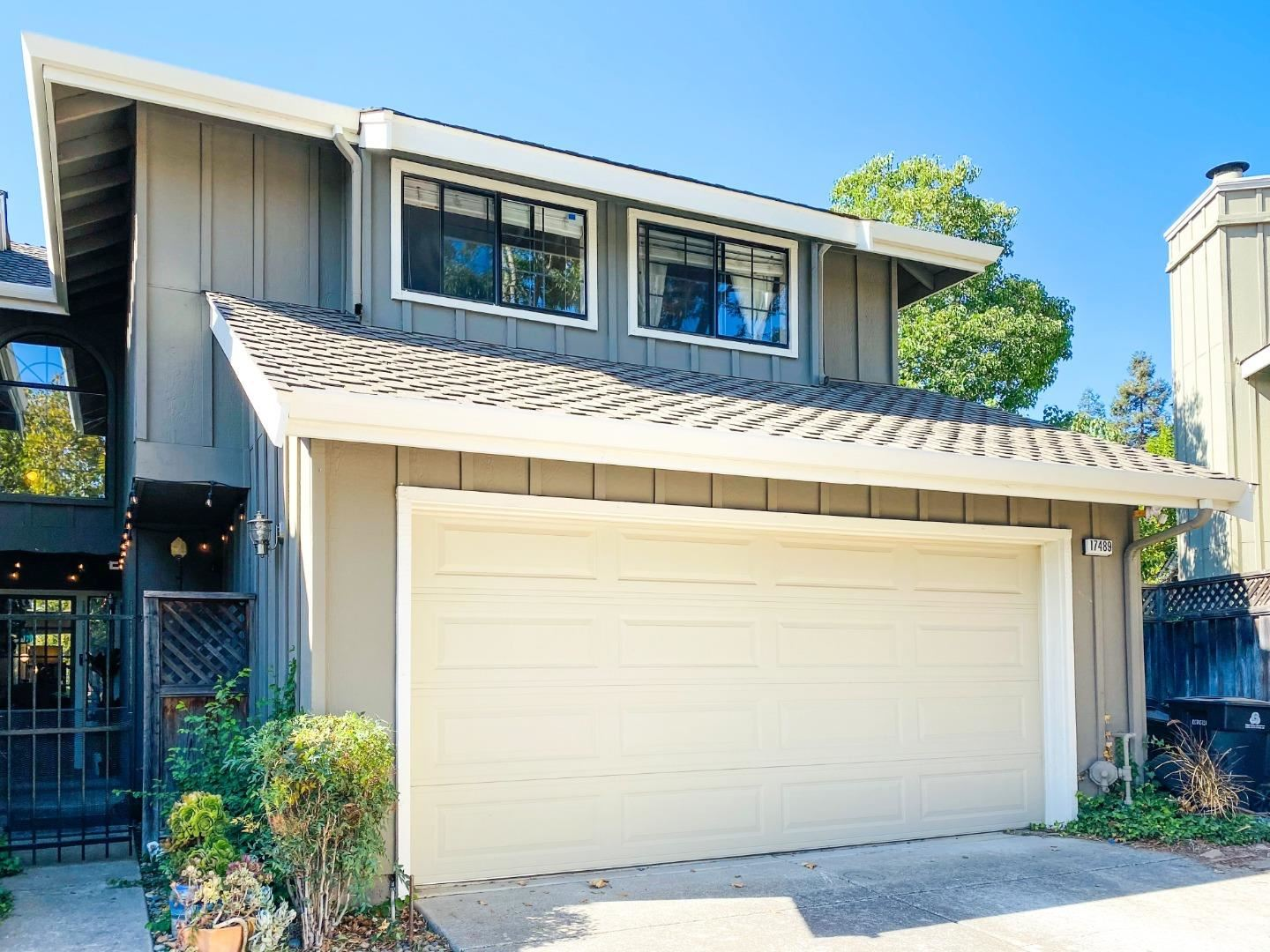 Photo for 17489 Carriage Lamp Way, MORGAN HILL, CA 95037 (MLS # ML81863485)