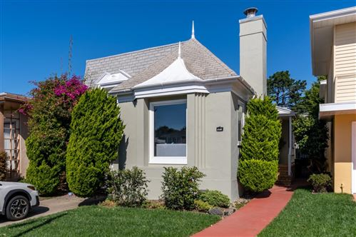 Photo of 154 Westdale AVE, DALY CITY, CA 94015 (MLS # ML81775486)