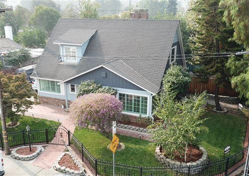 Photo of 2201 Fernwood CT, HAYWARD, CA 94541 (MLS # ML81809486)