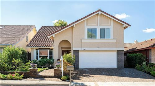 Photo of 908 Canada DR, MILPITAS, CA 95035 (MLS # ML81813486)