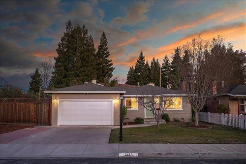 Photo of 1335 Crowley AVE, SANTA CLARA, CA 95051 (MLS # ML81826486)