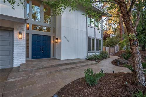 Tiny photo for 17302 Eaton Lane, MONTE SERENO, CA 95030 (MLS # ML81846486)