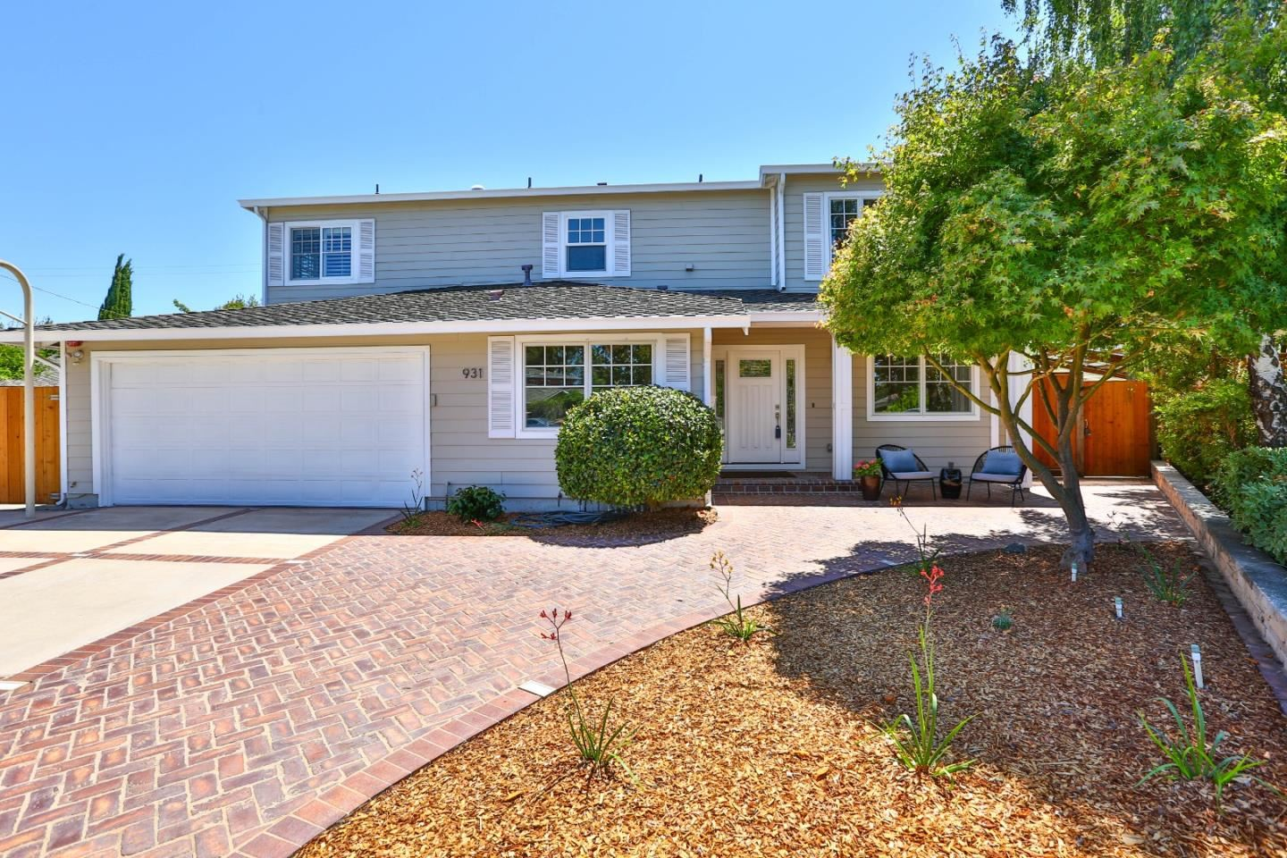 Photo for 931 New Haven Court, CUPERTINO, CA 95014 (MLS # ML81853486)