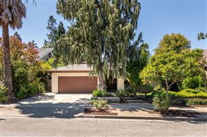 Photo of 7123 Anjou Creek CIR, SAN JOSE, CA 95120 (MLS # ML81764487)