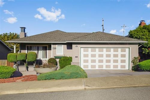 Photo of 150 Parkview DR, SAN BRUNO, CA 94066 (MLS # ML81781487)