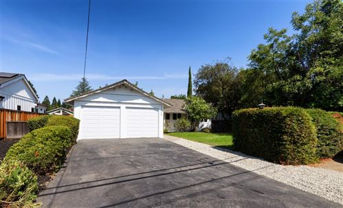 Photo of 16667 Shannon RD, LOS GATOS, CA 95032 (MLS # ML81812487)