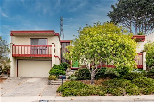 Photo of 1540 Mescal ST, SEASIDE, CA 93955 (MLS # ML81816487)
