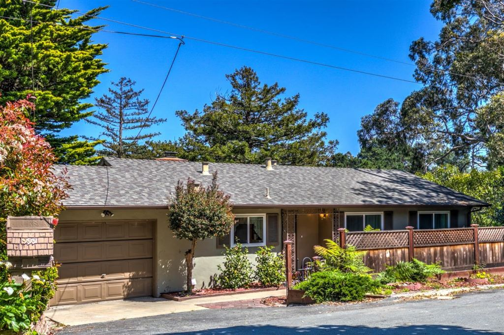 Photo for 999 Fountain AVE, MONTEREY, CA 93940 (MLS # ML81748487)