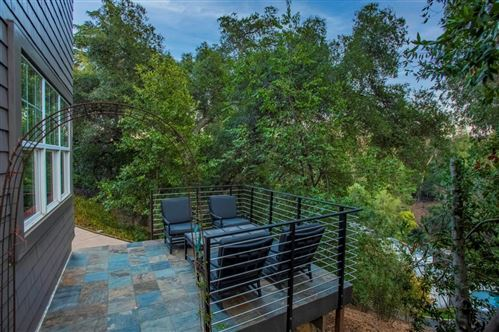 Tiny photo for 18490 Withey Road, MONTE SERENO, CA 95030 (MLS # ML81818488)
