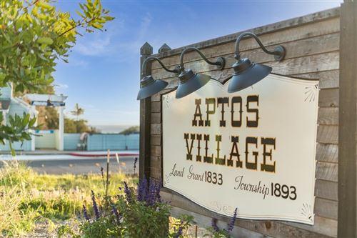 Tiny photo for 273 Sea Ridge Road #C, APTOS, CA 95003 (MLS # ML81839488)
