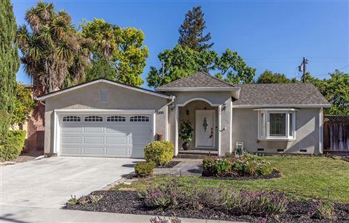 Photo of 2331 Cherrystone Drive, SAN JOSE, CA 95128 (MLS # ML81842488)