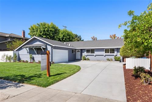 Photo of 189 Bacigalupi Drive, LOS GATOS, CA 95032 (MLS # ML81863488)
