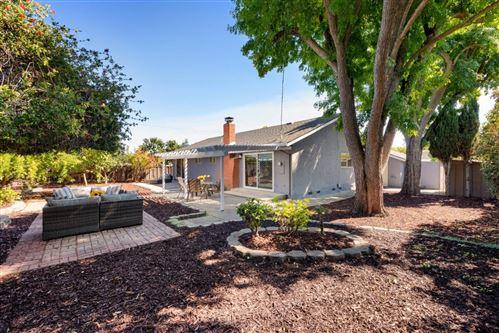 Tiny photo for 189 Bacigalupi Drive, LOS GATOS, CA 95032 (MLS # ML81863488)