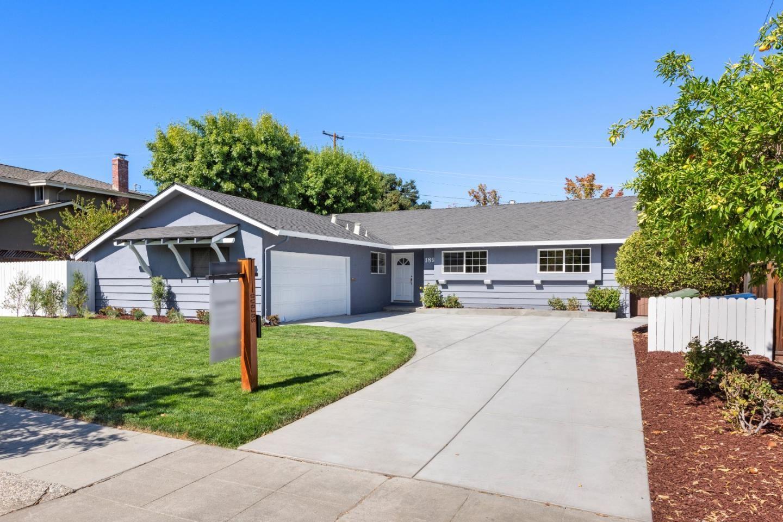 Photo for 189 Bacigalupi Drive, LOS GATOS, CA 95032 (MLS # ML81863488)