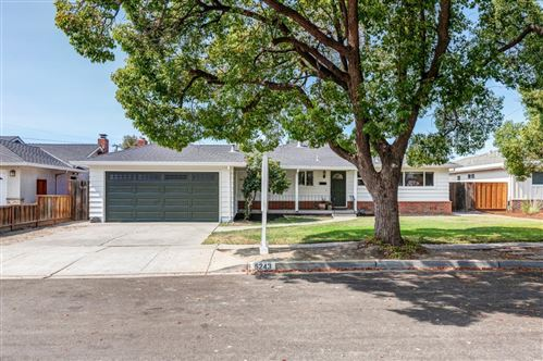 Photo of 5243 Reeder CT, FREMONT, CA 94536 (MLS # ML81811489)