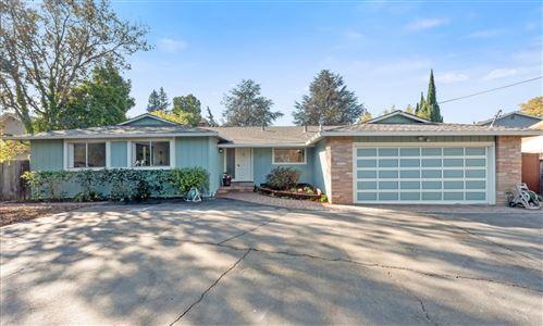 Photo of 308 Sequoia AVE, REDWOOD CITY, CA 94061 (MLS # ML81818489)