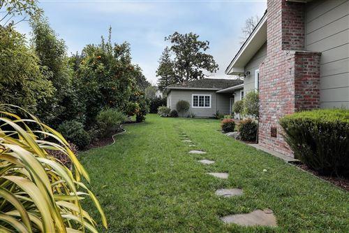 Tiny photo for 325 Arden RD, MENLO PARK, CA 94025 (MLS # ML81830489)