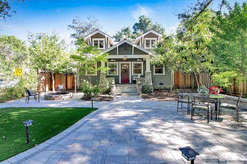 Photo of 194 Villa Avenue, LOS GATOS, CA 95030 (MLS # ML81837489)