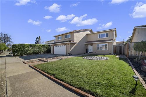 Tiny photo for 290 London DR, GILROY, CA 95020 (MLS # ML81828490)