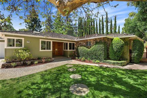 Photo of 1335 Hillcrest Drive, SAN JOSE, CA 95120 (MLS # ML81840490)