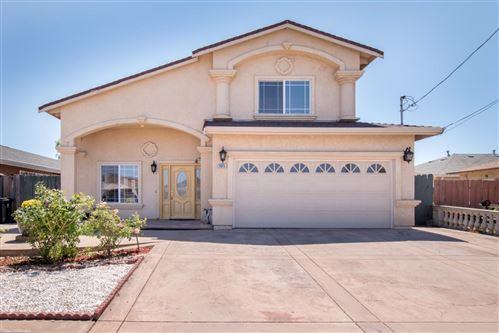 Photo of 36615 Munyan Street, NEWARK, CA 94560 (MLS # ML81849490)