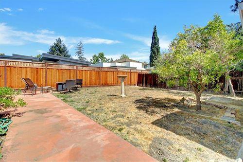 Tiny photo for 2241 Wellesley Street, PALO ALTO, CA 94306 (MLS # ML81851490)