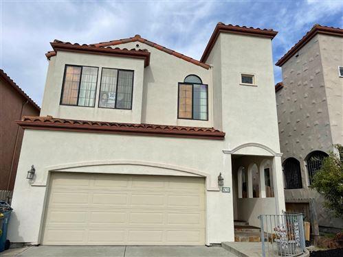 Photo of 435 B Street, COLMA, CA 94014 (MLS # ML81867490)