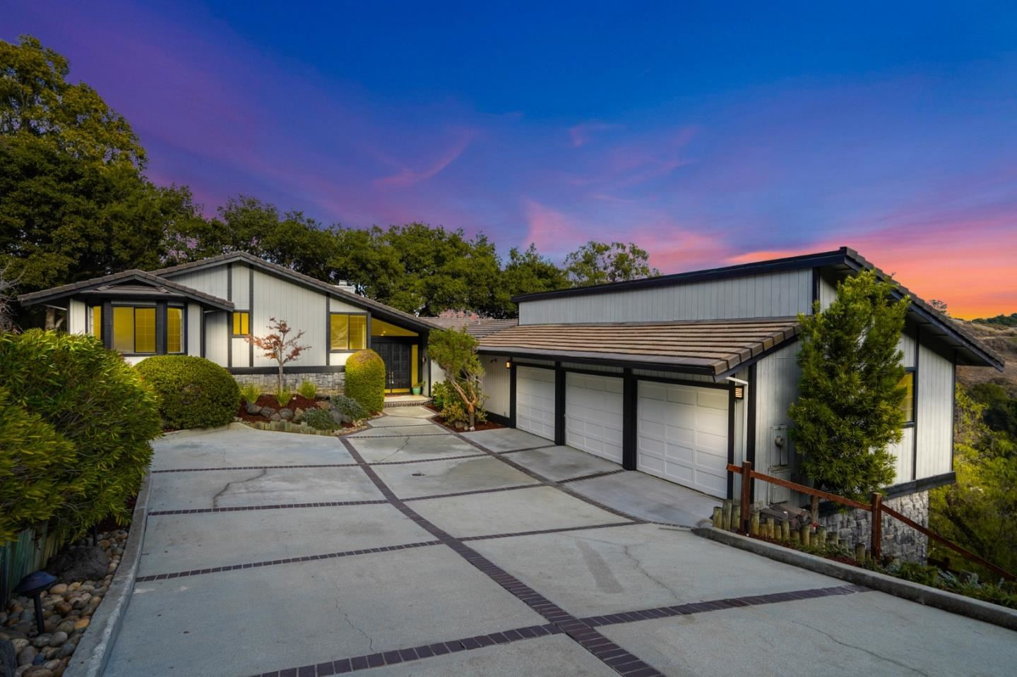 Photo for 22325 Regnart RD, CUPERTINO, CA 95014 (MLS # ML81823490)
