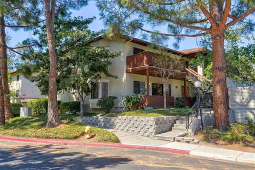 Photo of 448 Costa Mesa TER A #A, SUNNYVALE, CA 94085 (MLS # ML81747491)