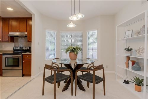 Tiny photo for 448 Costa Mesa TER A #A, SUNNYVALE, CA 94085 (MLS # ML81747491)