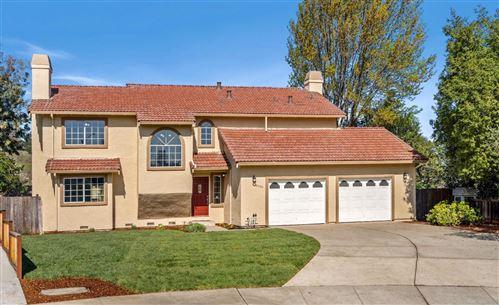 Photo of 18509 Murphy CT, MORGAN HILL, CA 95037 (MLS # ML81783491)