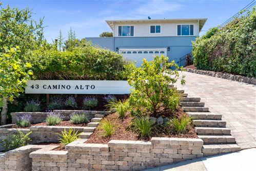 Photo of 43 Camino Alto, MILLBRAE, CA 94030 (MLS # ML81800491)
