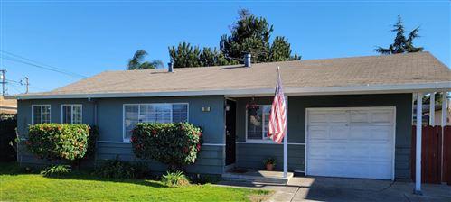 Photo of 261 Culp AVE, HAYWARD, CA 94544 (MLS # ML81831491)