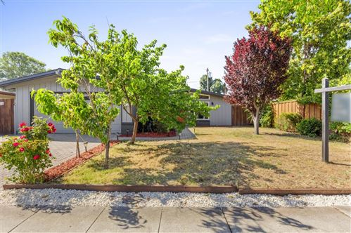 Photo of 1124 Pecos Way, SUNNYVALE, CA 94089 (MLS # ML81843491)